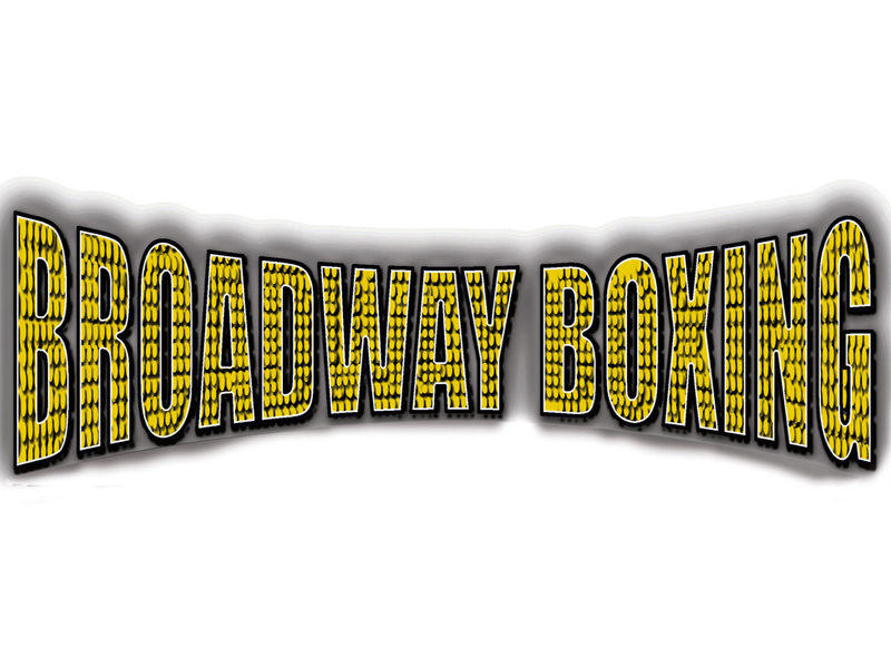 BROADWAY BOXING DELIVERS AGAIN!