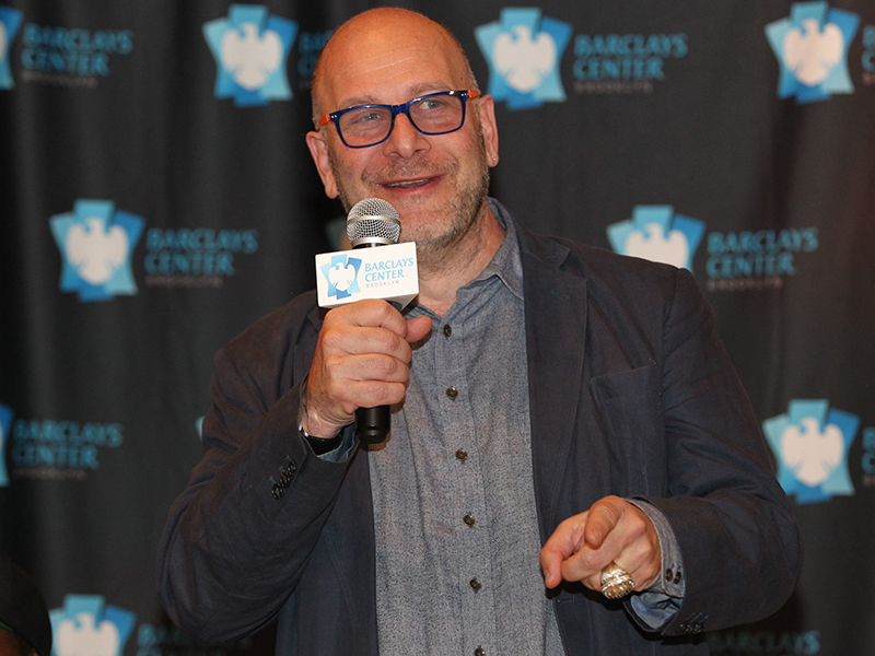 Lou DiBella Discussed The Upcoming April 22nd Card At Barclays Center