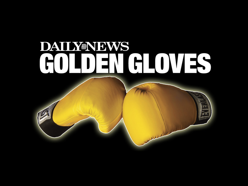 DBE CONTINUES PARTNERSHIP WITH NEW YORK DAILY NEWS GOLDEN GLOVES FOR FOURTH CONSECUTIVE YEAR