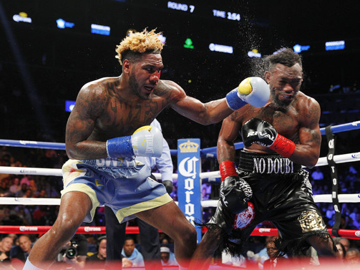 Showtime Championship Boxing From Barclays