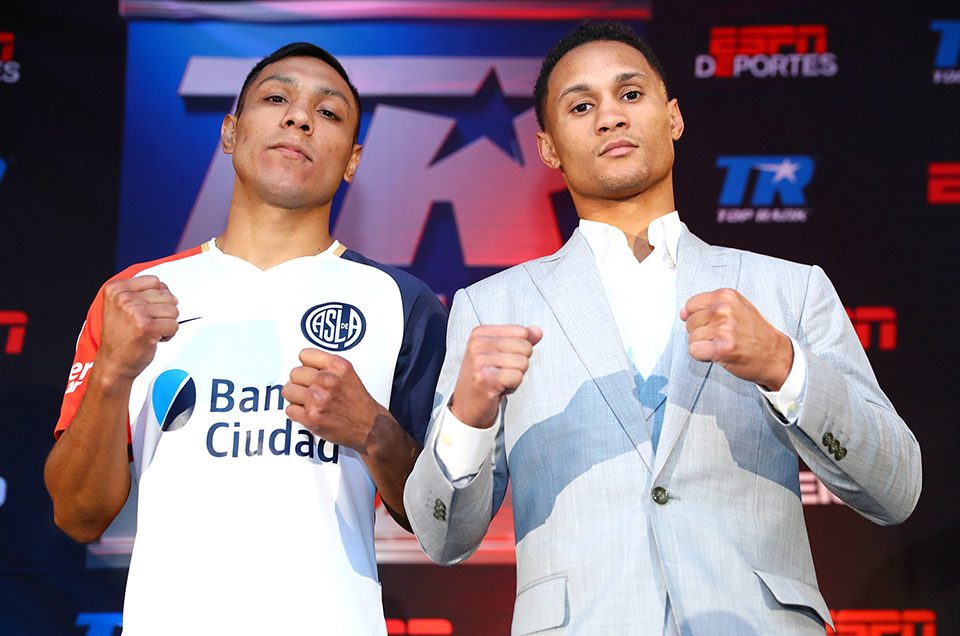 Regis Prograis: Big-Time Boxing in New Orleans is Back